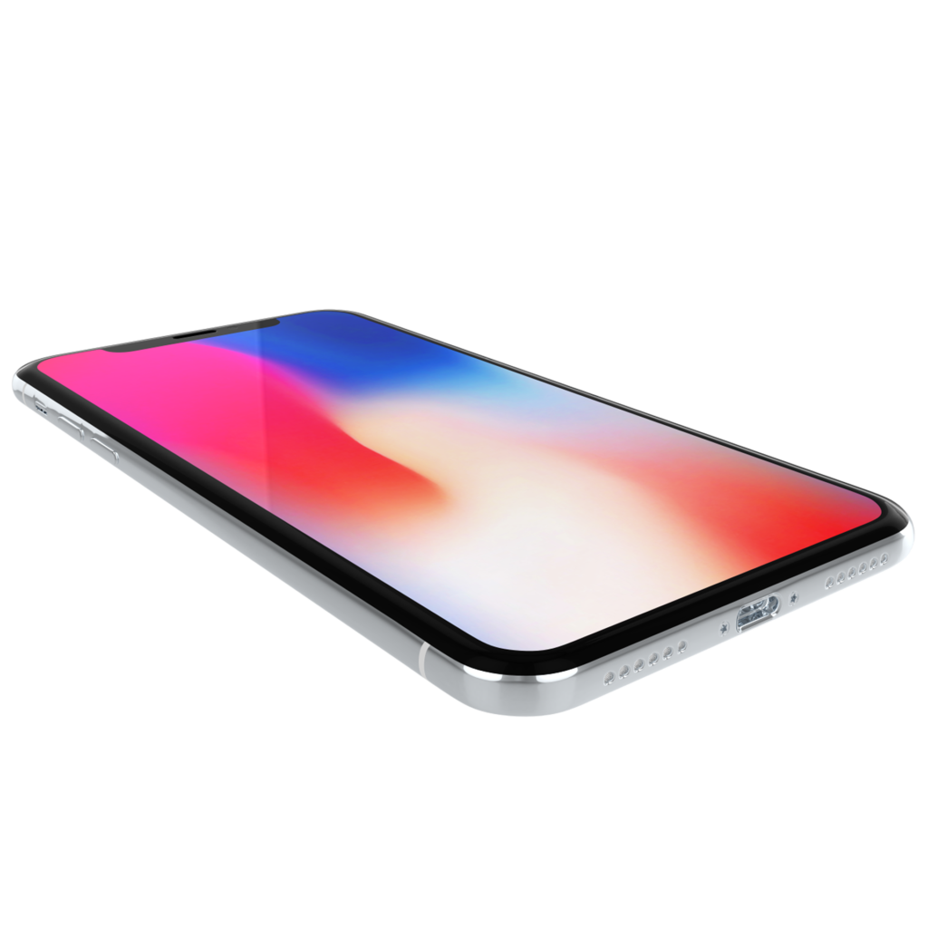 iPhone markedsføring